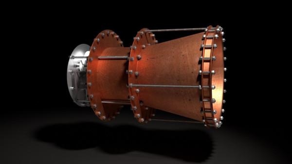 Физики создали точный тест для проверки работоспособности «невозможного» двигателя