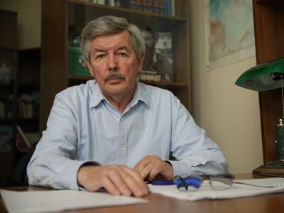 Михаил Александрович Федонкин.