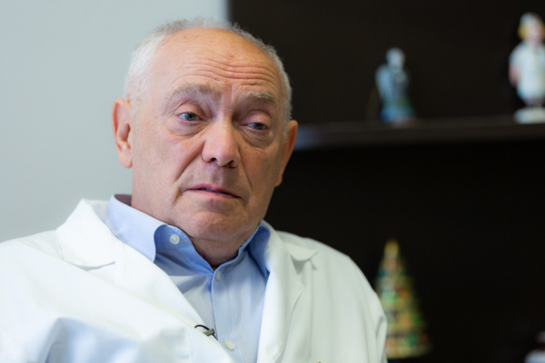 Рак победить можно, используя новые биологические методы лечения-2