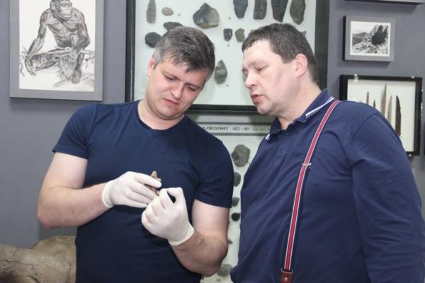 Ученые выяснили, что в эпоху бронзы на юге Сибири жили голубоглазые блондины