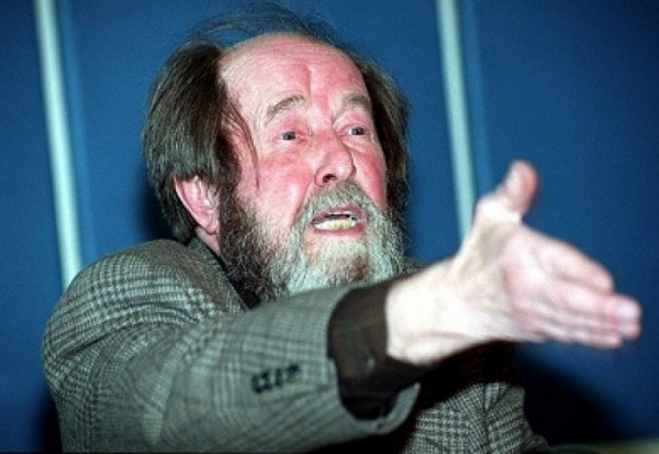 «Солженицынизм» и историческая правда — две вещи несовместные