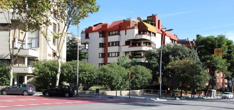 Бенеке испания недвижимость
