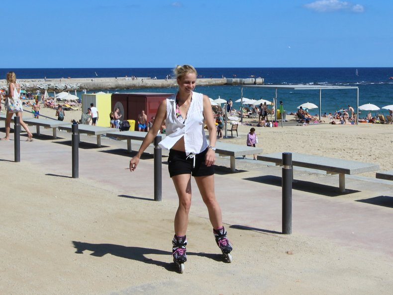 как познакомиться с девушкой из испании
