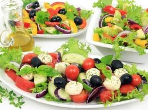 испанский-салат