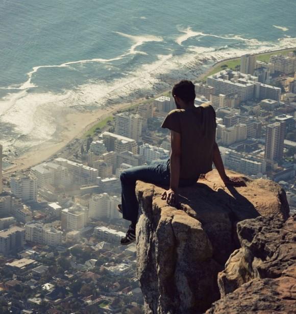 Мыс Льва, Кейптаун, ЮАР