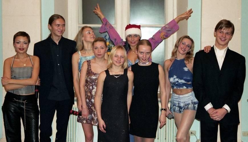 Дочери Путина: aqua_parus — LiveJournal