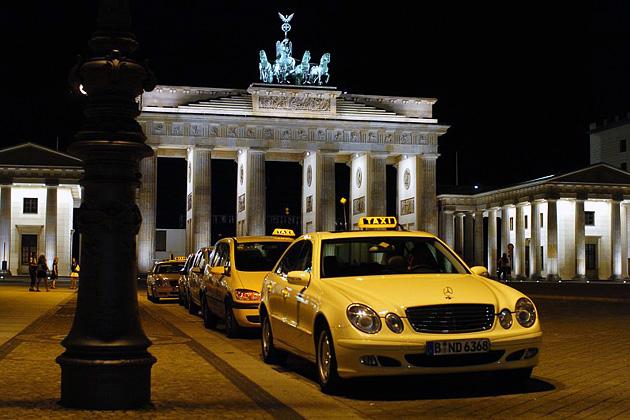 Berlin-Taxi
