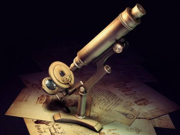 Old_Microscope