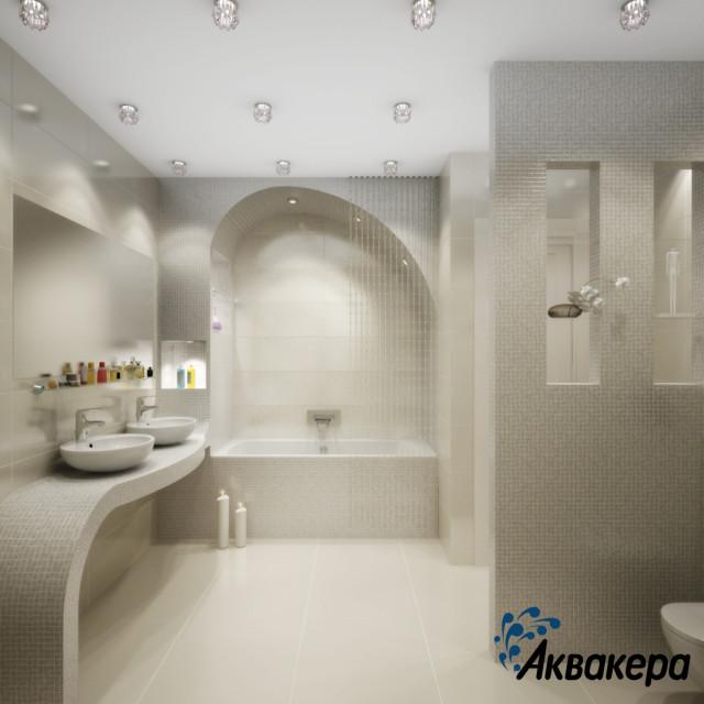 Ваша ванная комната