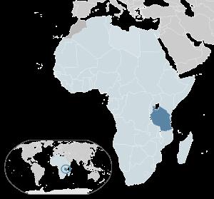 Живая параллель в Африке: Танзания и Руанда