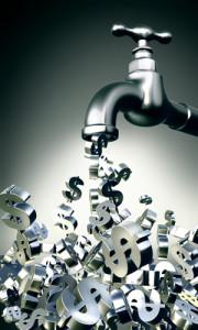 faucet-money