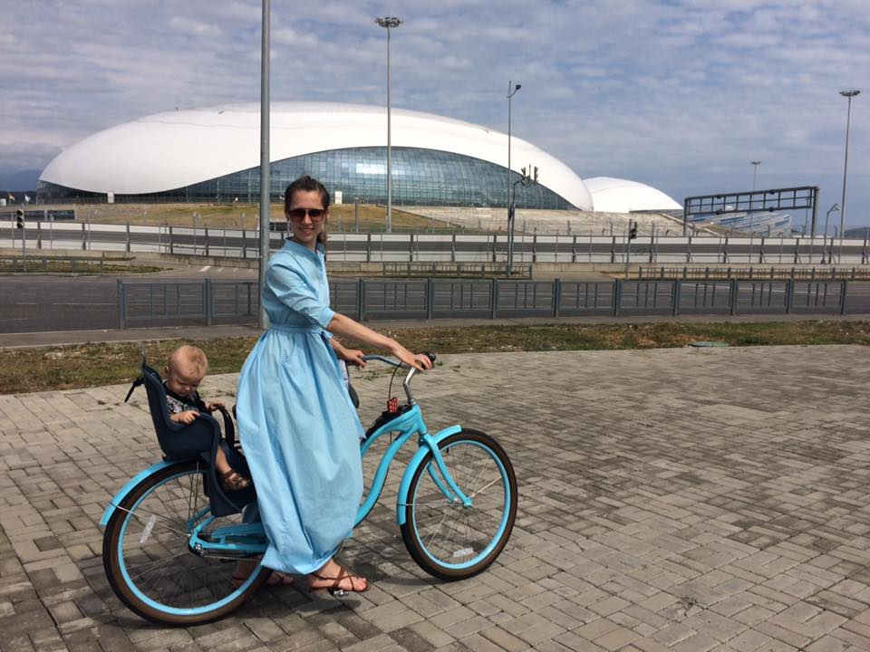 2-летний путешественник из Екатеринбурга имеет уже... 51 перелет!