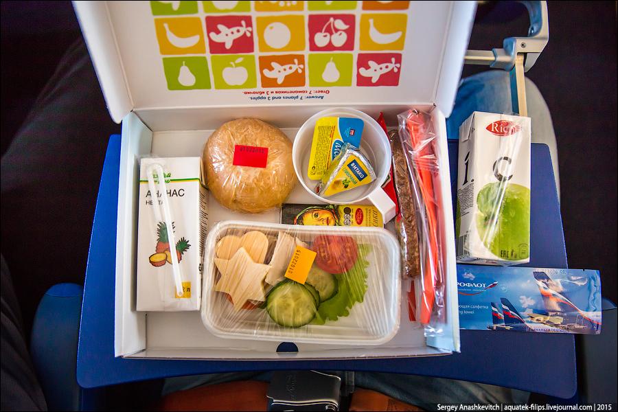 Производственный процесс: Как делают детское питание The 12
