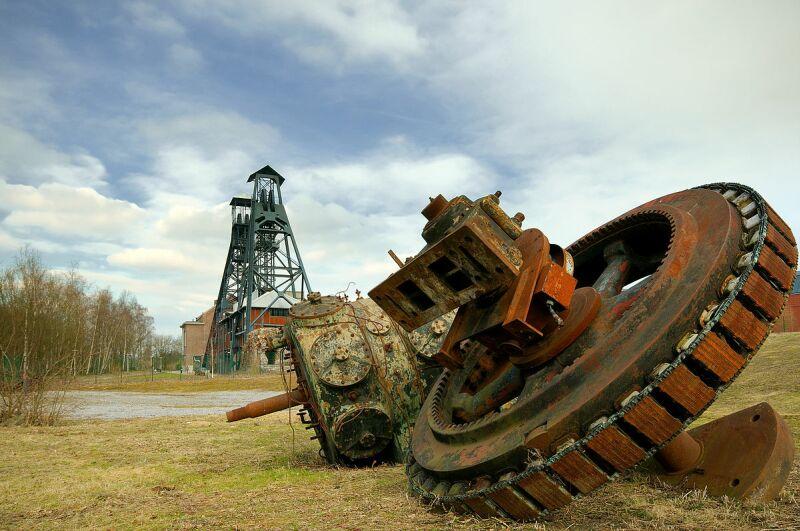 7 ужасных объектов всемирного наследия ЮНЕСКО