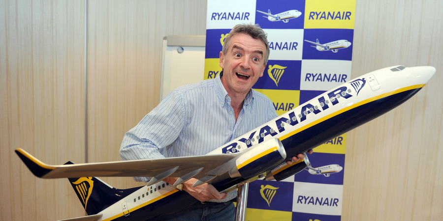 pestle of ryanair Ryanair strengths 1 low costs ryanair has the lowest unit costs of any european airline and one of the lowest of any airline in the world whether measured by cost per available seat kilometre (cask), cost per seat, or cost per passenger, ryanair's production of capacity and traffic costs it less than that of any of its competitors.