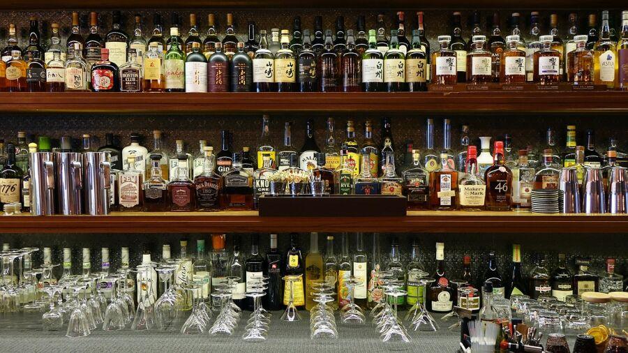 Кто самый пьющий в мире?