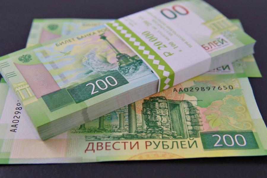 Из-за «крымских» рублей придется изменять банкоматы по всей России