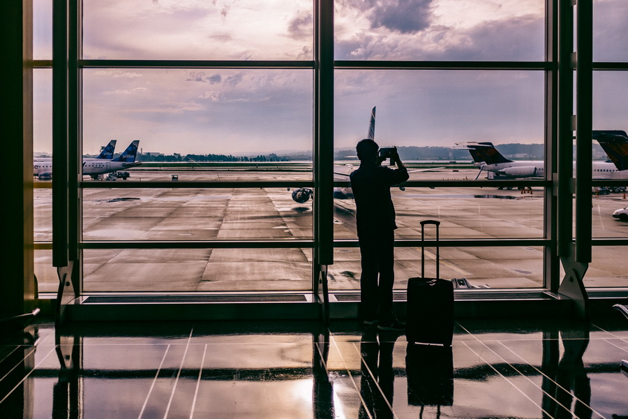 Коды аэропортов: откуда берутся и зачем нужны