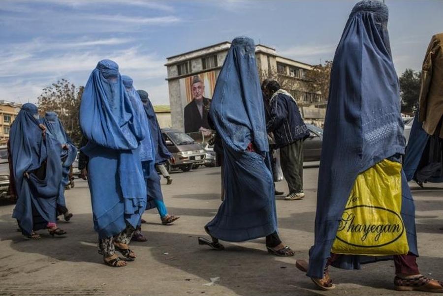 Девушки в Афганистане 45 лет назад и сейчас ходить, говорится, должны, закрытость, нравится, больше, говорят, женщины, кстати, время, Кабул, найдите, начале, Афганистана, столице, девушки, позволить, могли, отличий, Такие