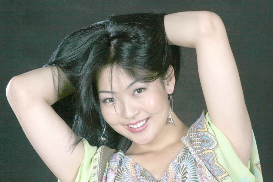 Самые красивые монгольские девушки