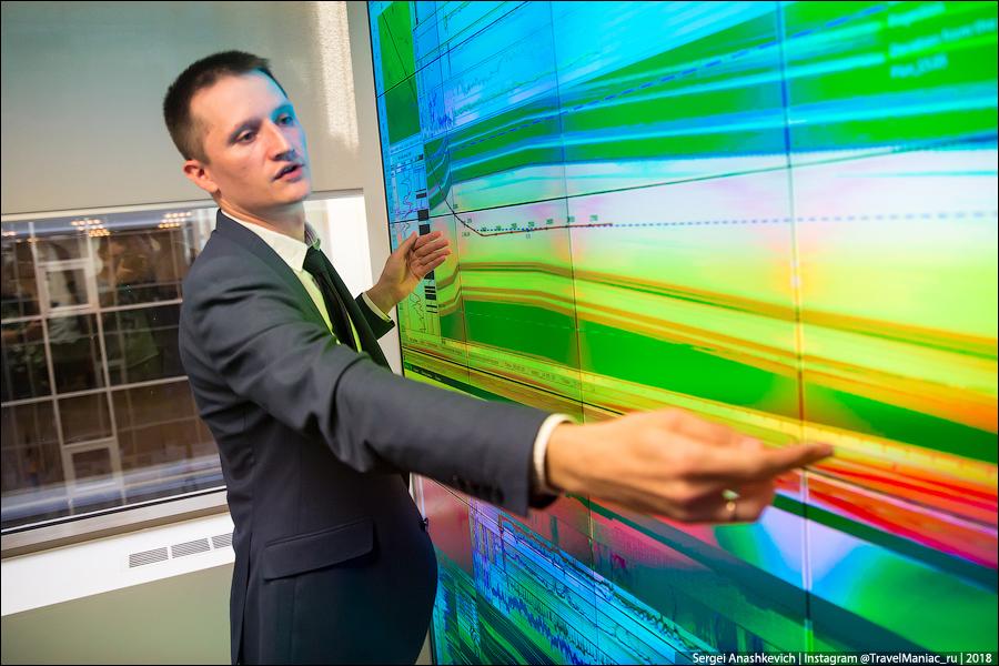 Кто такие геонавигаторы и как добывают нефть, не выходя из офиса