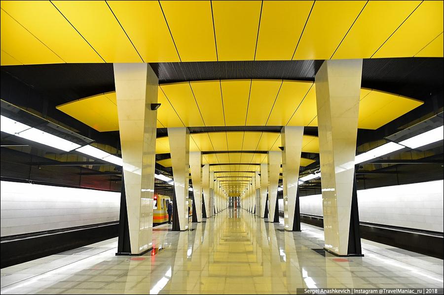 Про интернет в московском метро #mt_free