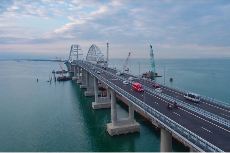 Будут ли на Украине сажать крымчан за проезд по Крымскому мосту?