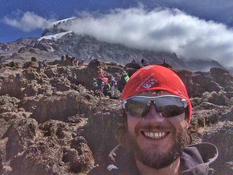 Еще два дня и мы на Килиманджаро