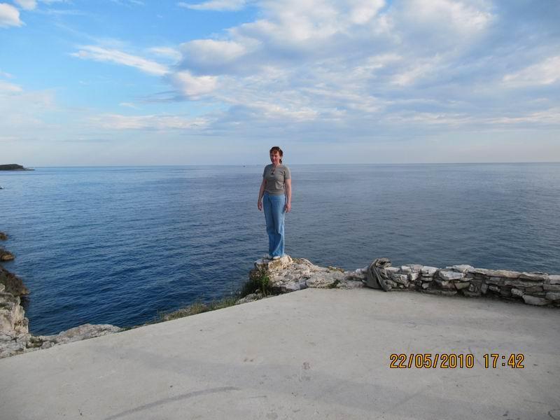 Хорватия отдых в автокемпинге