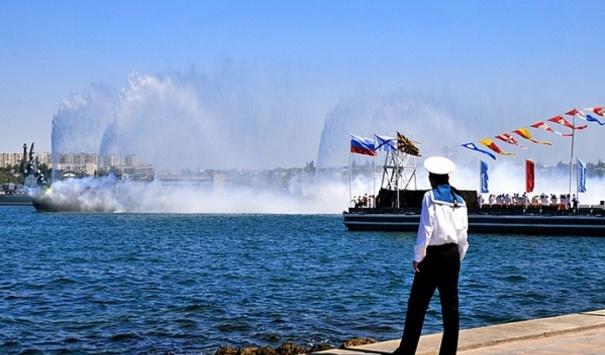 Крым выходит из состава Украины. Севастополь