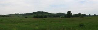 Панорама. Вид в сторону Запселья