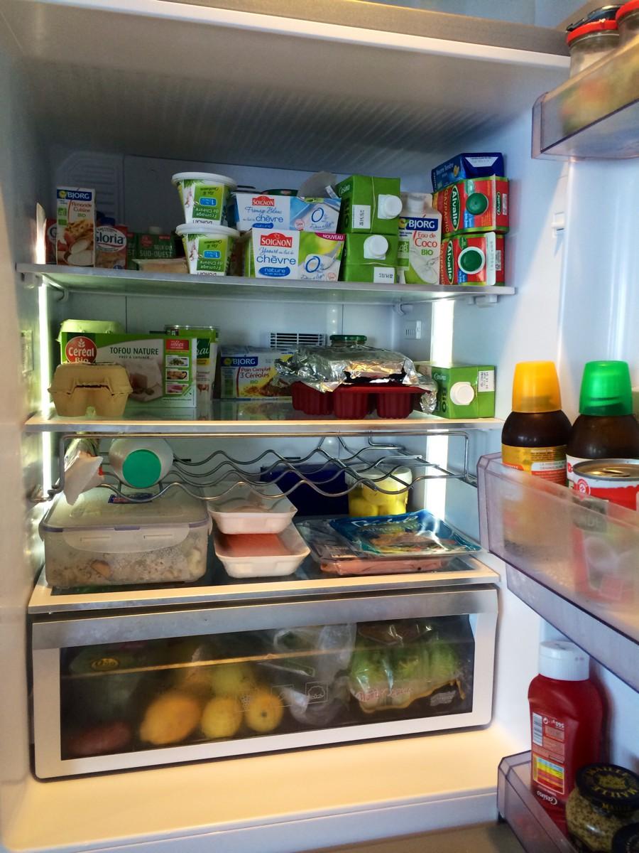 Похудение холодильник фото