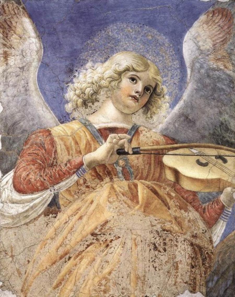 Мелоццо да Форли Ангел с виолой.jpg