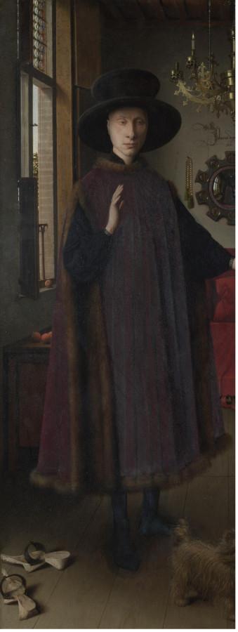 Ян ван Эйк Портрет четы Арнольфини мал кавалер.jpg