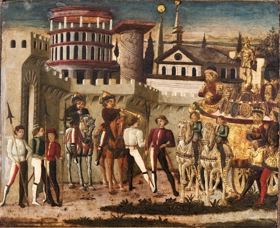 Скеджа Триумф Античности.jpg