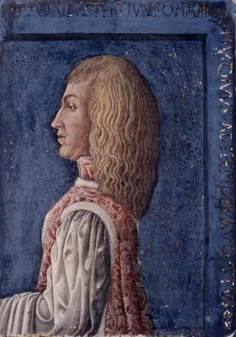 Fra Carnevale , Ritratto dell'imperatore Federico III.jpg