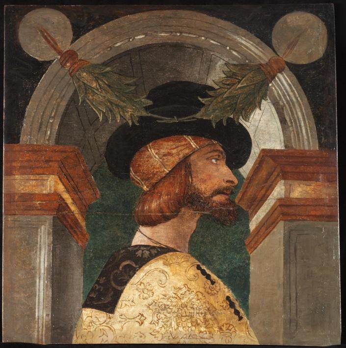 Автор неизвестен Мантуя Портрет мужчины 4 альб и викт.jpg