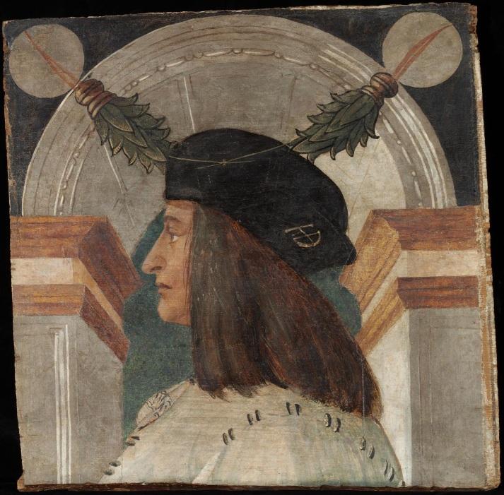 Автор неизвестен Мантуя Портрет мужчины альб и викт мал.jpg