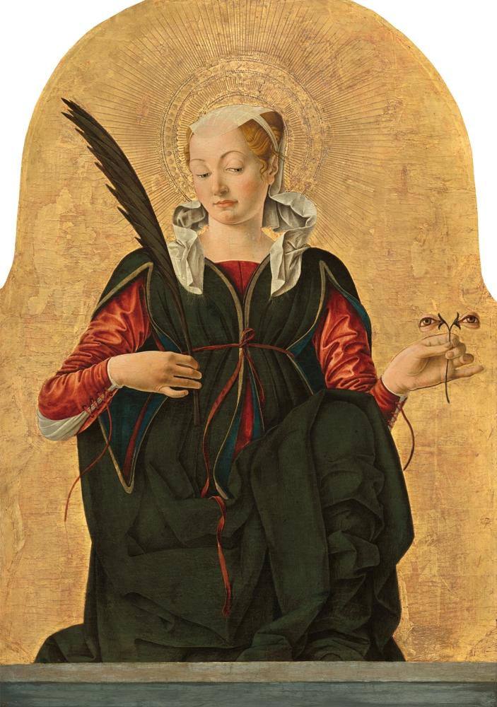 Франческо дель Косса Святая Лючия вашингтон мал.jpg