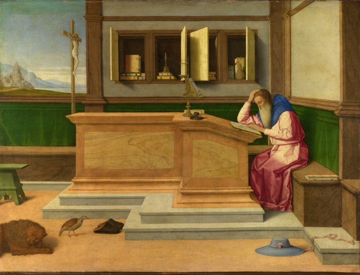Винченцо Катена Святой Иероним читает мал.jpg