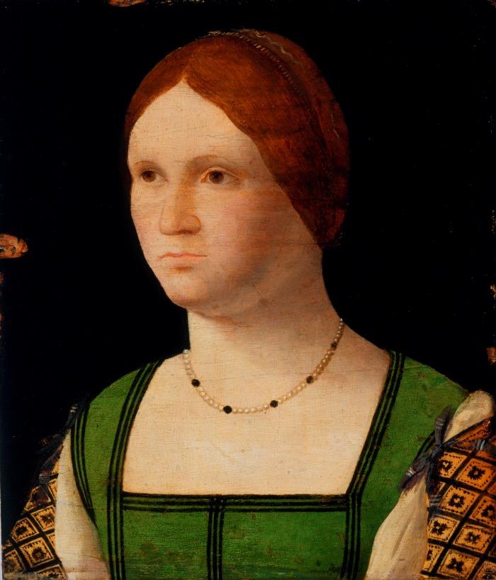 Франческо Пьетро Биссоло возможно Портрет молодой дамы лакма мал.jpg