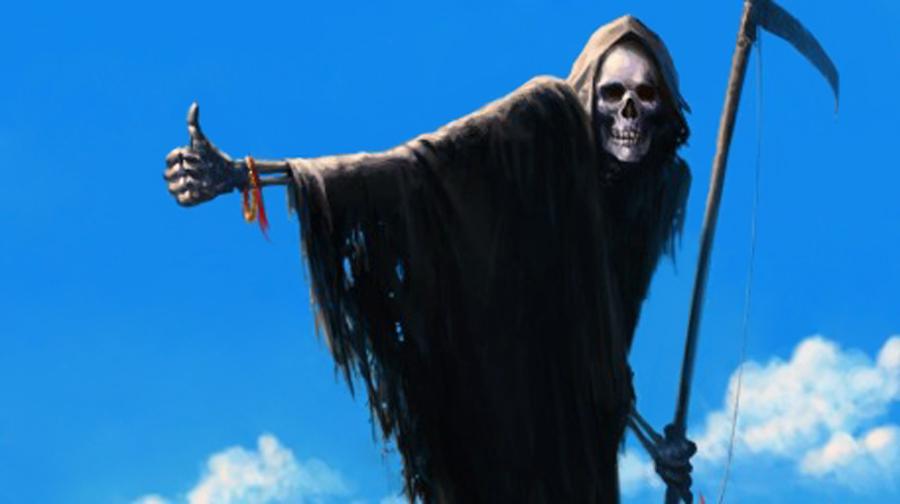 Смерть 4