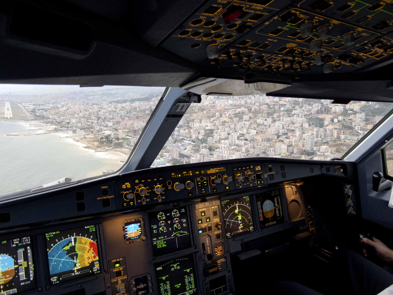 Бейрут ILS 03