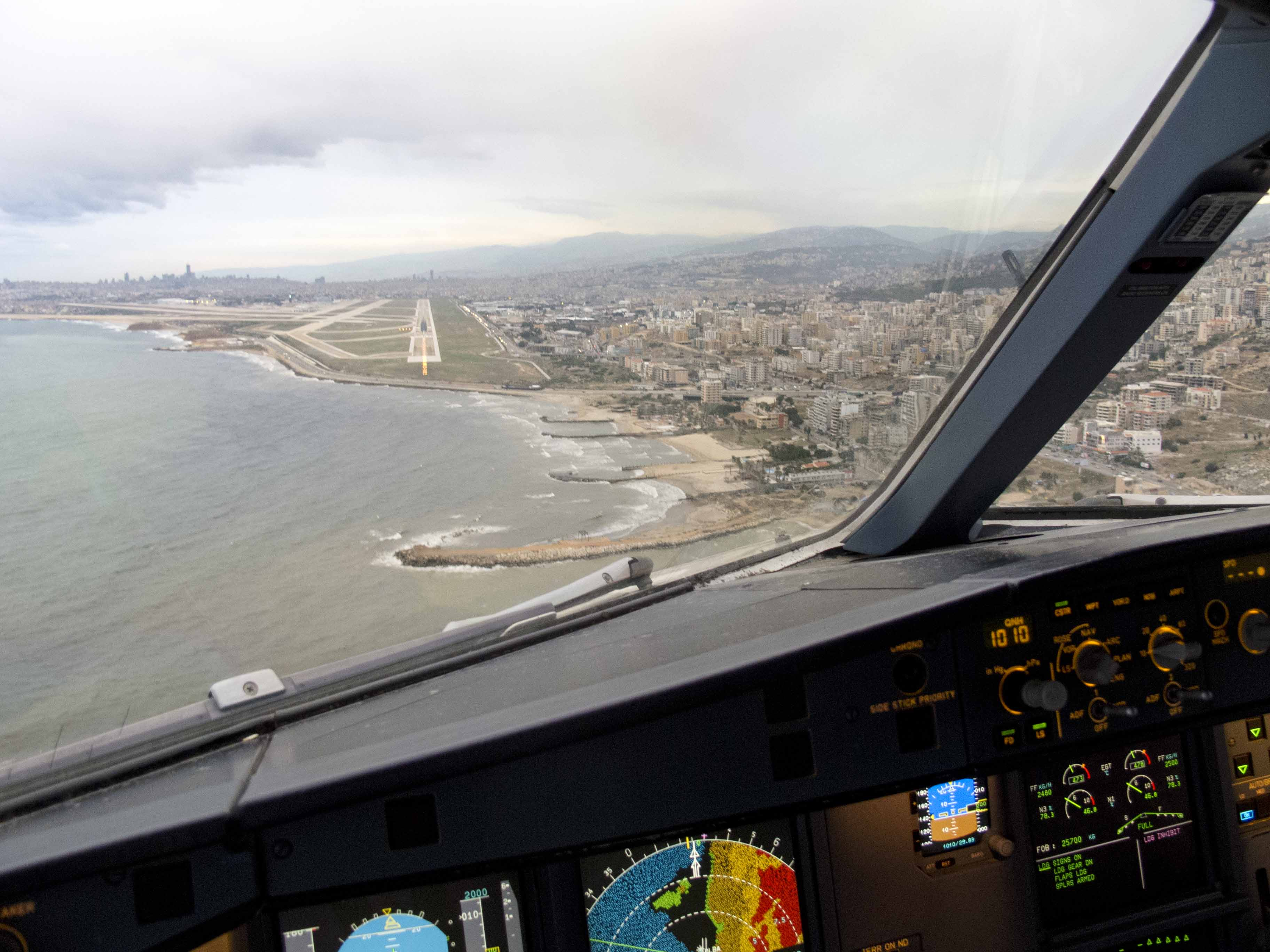 Бейрут ILS 03 a