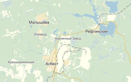 malysheva