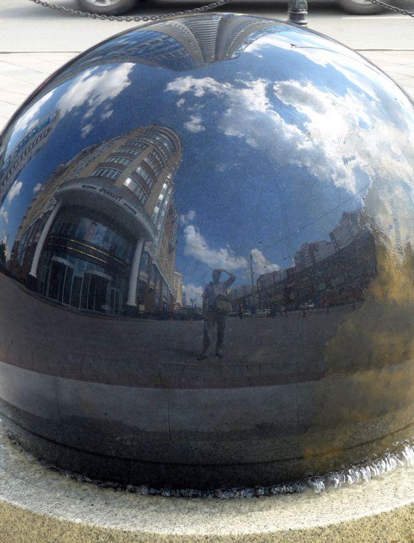 pr-sphere