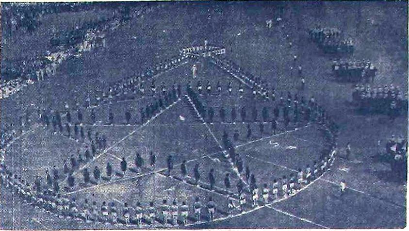 Звезда ГТО 1936.06.06