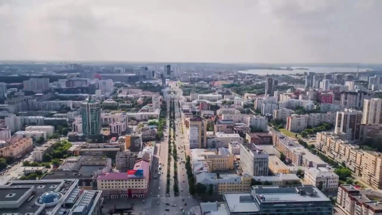 Рогов в городе _ Выпуск 5 _ Екатеринбург_01.04