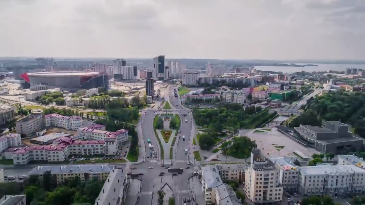 Рогов в городе _ Выпуск 5 _ Екатеринбург_17.50