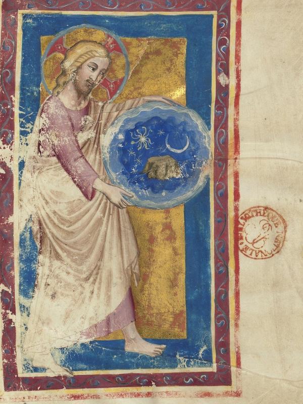 Bible_moralisée_de_Naples_-_BNF_Fr9561_f1r